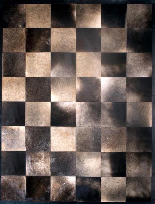 Manhattan Leather Carpet